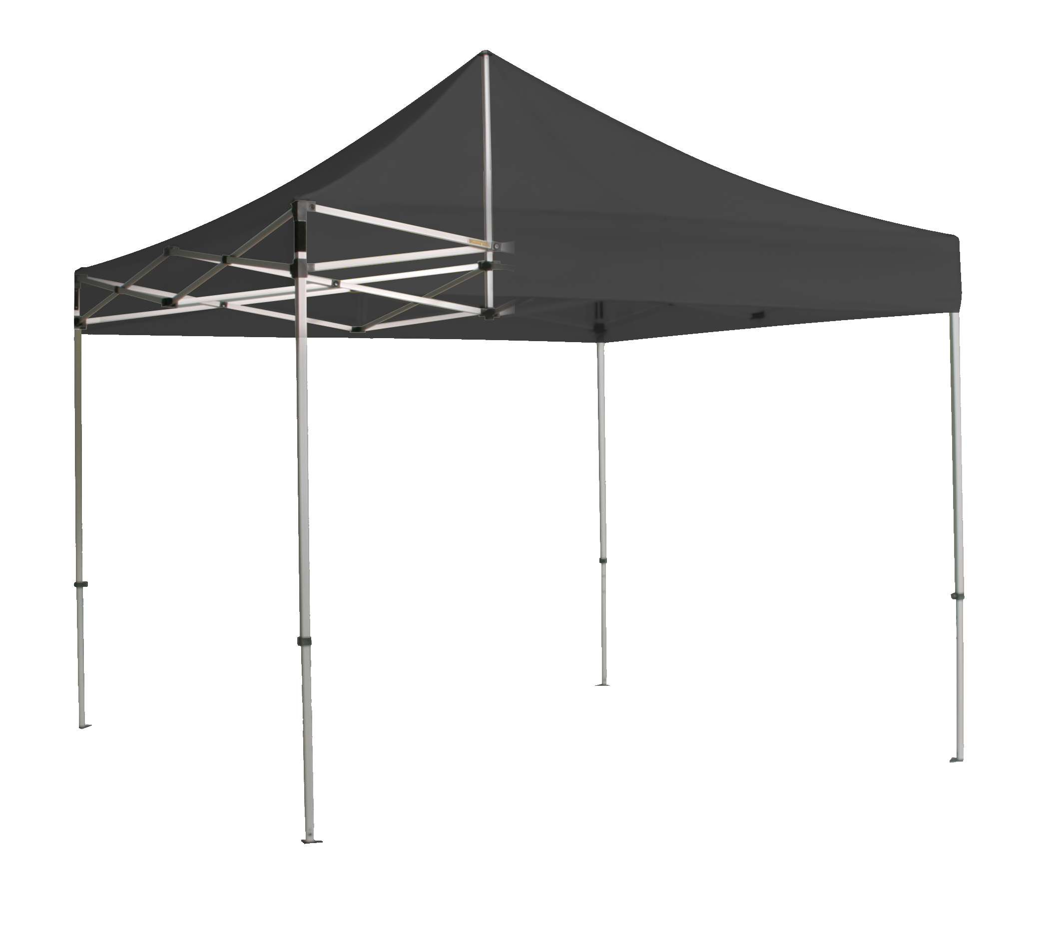 Black pop up marquee Australia