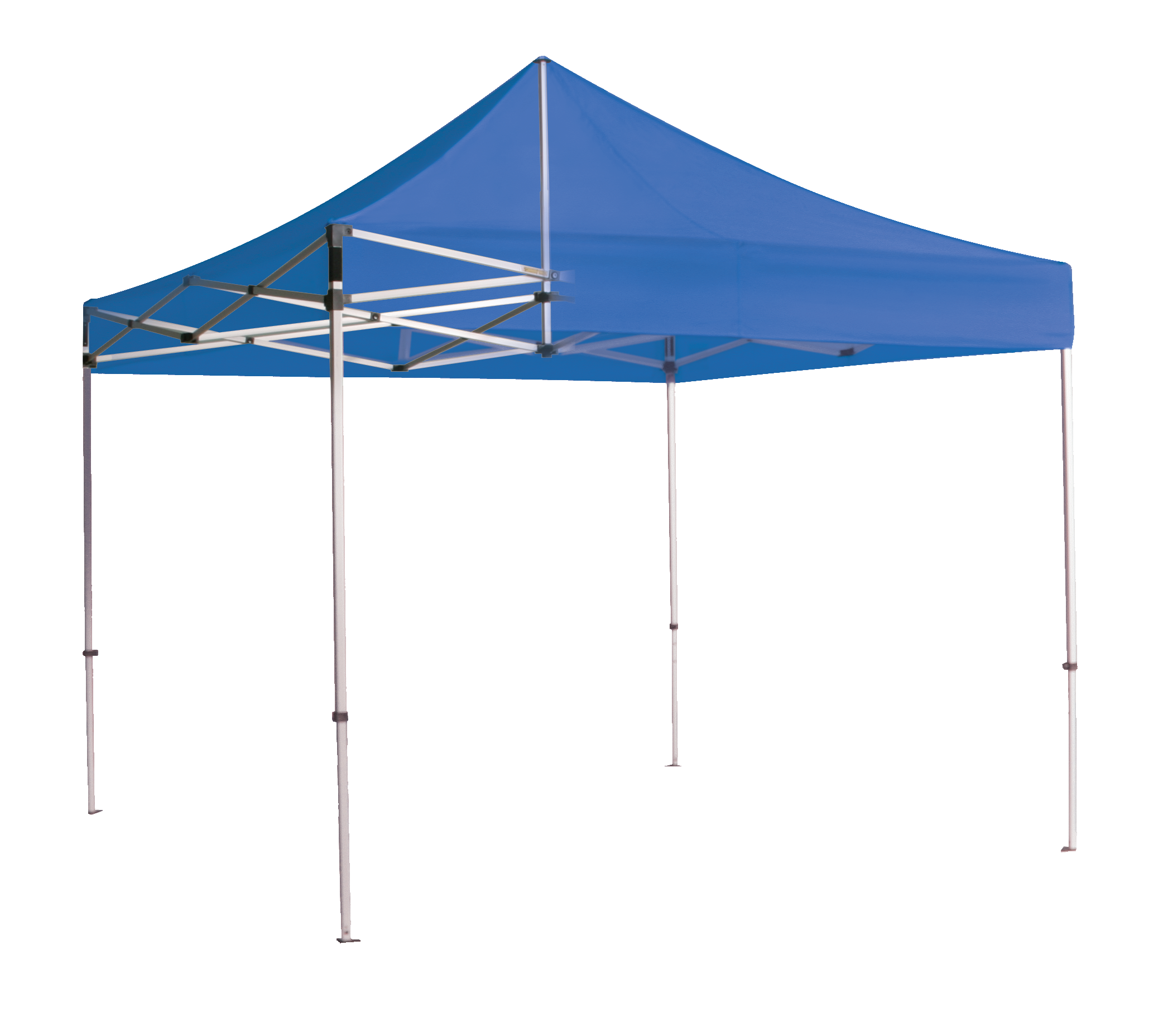 Blue pop up marquee Australia