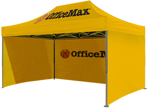 Office Max marquee