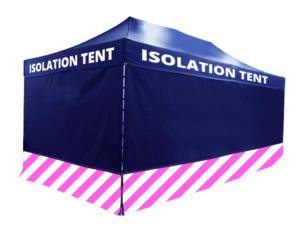Medical Tent and Isolation Tent