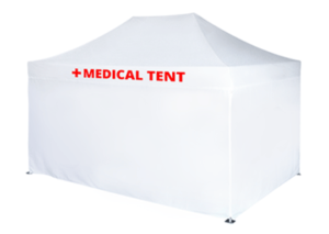Medical Tents for sale Australia